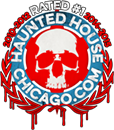 Rated #1 by HauntedHouseChicago.com