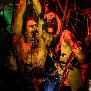 Halloween Torture