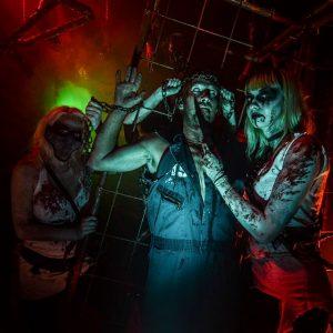 Scary Tour