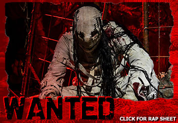 Fluffy Statesville Haunted Prison