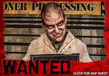 Dr. Vierhoff Statesville Haunted Prison