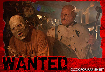 Grunt Statesville Haunted Prison