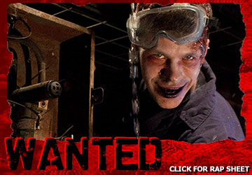 Juice Statesville Haunted Prison