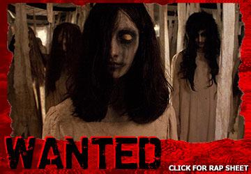 The Sisters Statesville Haunted Prison