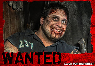 Big Dave Statesville Haunted Prison