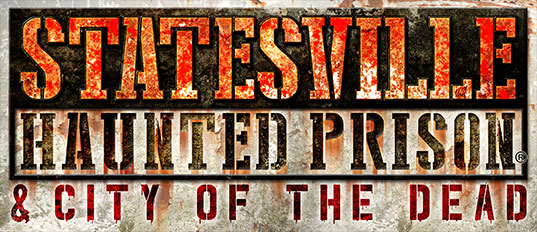Statesville Haunted Prison and City of the Dead