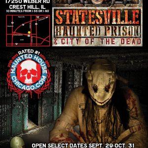 Statesville Poster