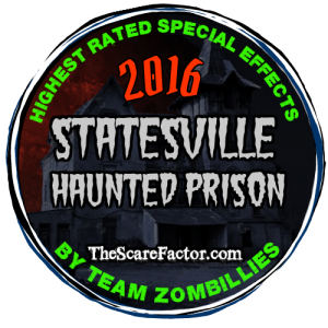 Statesville Highest Rated Special Effects 2016