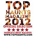 TopHaunts.com Top 10 for 2012