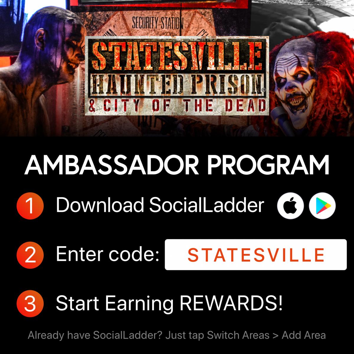 Statesville SocialLadder